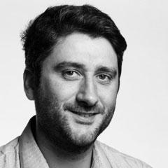 Benoit Tinetti